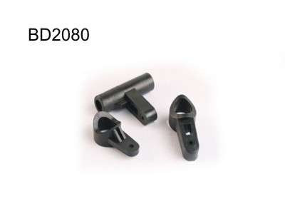 BD2080 Steering Bell Cranks