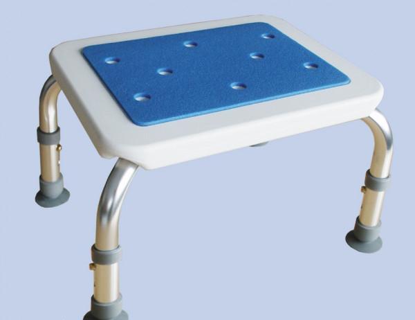 Blue seat Duschhocker höhenverstellbar
