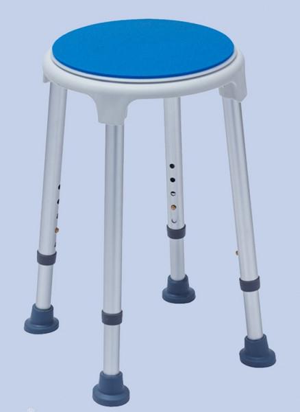 Blue Seat Duschhocker drehbar