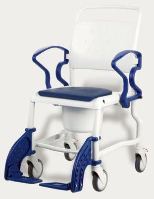"""Toiletten-Rollstuhl BONN 5"""""""