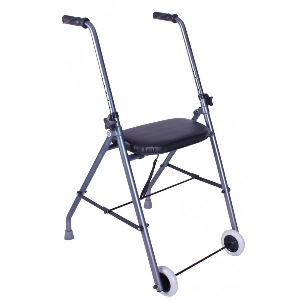 Rollator Alustyle Red Rot