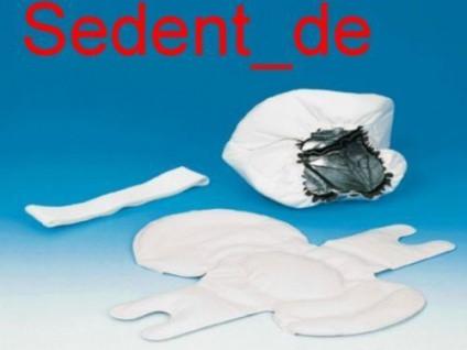 Eiskappen-Set zur Verhinderung von Haarausfall und Anderes Ice Cap Set