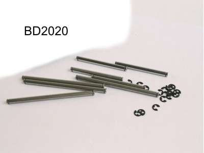 Hinge Pins and Clips Am8E
