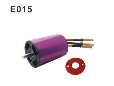 Brushless Motor 540