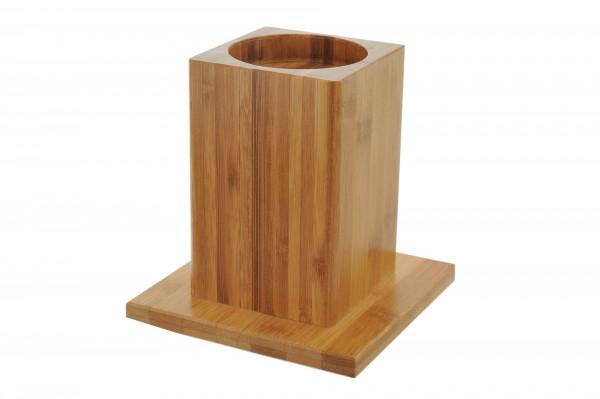 Würfel Panda - 14 cm 4er Set