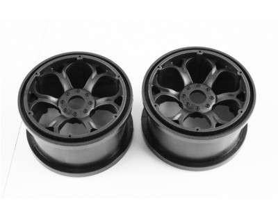 WE2001 Wheels