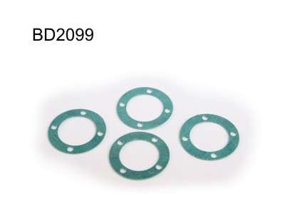 BD2099 Diff Seal